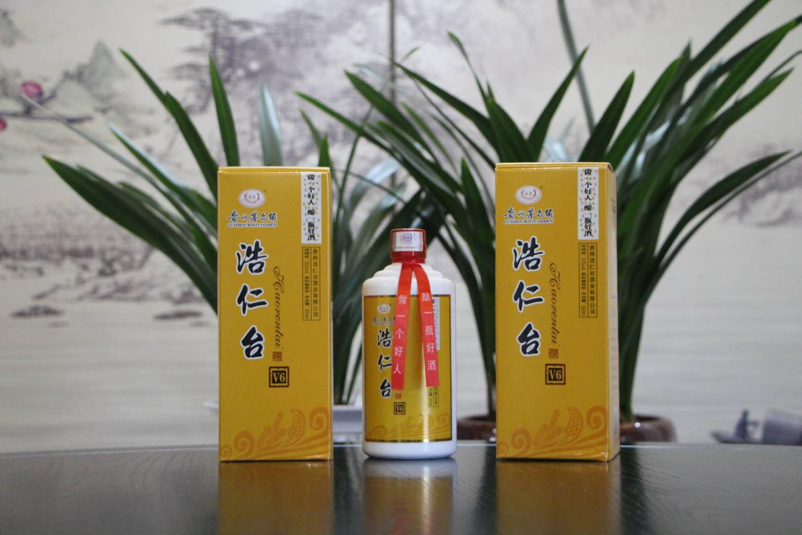 title='浩仁台V6'